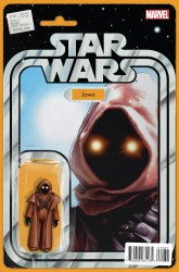Marvel - Star Wars # 10 Action Figure Variant