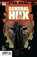 Marvel - Star Wars Aor General Hux # 1
