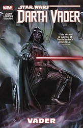 Marvel - Star Wars Darth Vader Vol 1 Vader TPB
