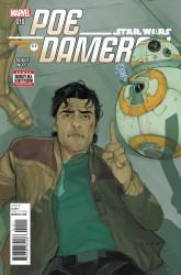 Marvel - Star Wars Poe Dameron #10