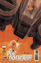 Marvel - Star Wars Poe Dameron #21