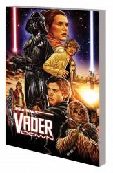 Marvel - Star Wars Vader Down TPB