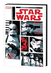 Marvel - Star Wars Vol 2 HC