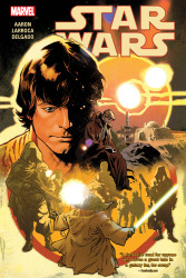 Marvel - Star Wars Vol 3 HC