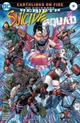 DC - Suicide Squad # 19