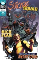 DC - Suicide Squad # 49