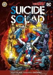 JBC Yayıncılık - Suicide Squad (Yeni 52) Cilt 2 Basilisk Yükseliyor