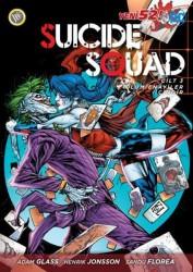 JBC Yayıncılık - Suicide Squad (Yeni 52) Cilt 3 Ölüm Enayiler İçindir