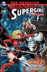 DC - Supergirl (New 52) # 32