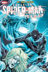 Marmara Çizgi - Superior Spider-Man Team-Up Sayı 2