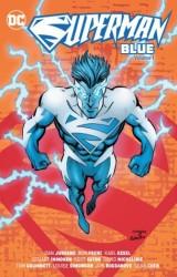 DC - Superman Blue TPB