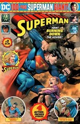 DC - Superman Giant # 2