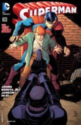 DC - Superman (New 52) # 39