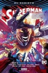 YKY - Superman (Rebirth) Cilt 3 Paralel Evrenler