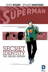DC - Superman Secret Identity TPB