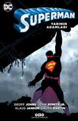 YKY - Superman Yarının Adamları