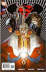 DC - Superman/Batman (2003 Series) # 41