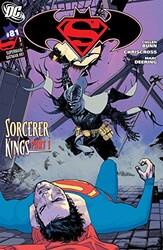 DC - Superman/Batman (2003 Series) # 81