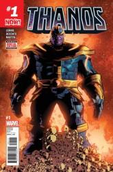 Marvel - Thanos # 1