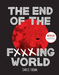 Fantagraphics - The End Of The F***ing World HC