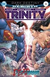 DC - Trinity # 14