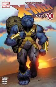 Uncanny X-Men (1963 1st Series) # 519