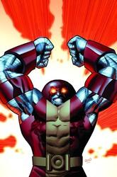 Marvel - Uncanny X-Men (1963 1st Series) # 543