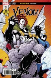 Marvel - Venom # 163