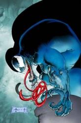 Marvel - Venom # 2 1:25 Keith Variant