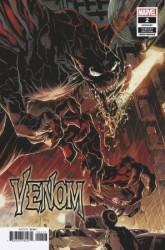 Marvel - Venom (2018) # 2 3rd Printing