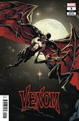 Marvel - Venom (2018) # 5 2nd Printing