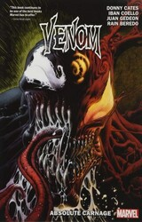 Marvel - Venom By Donny Cates Vol 3 Absolute Carnage TPB