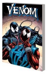 Marvel - Venom Separation Anxiety TPB