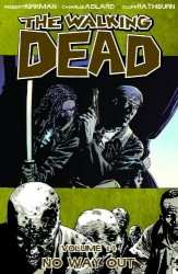 Image - Walking Dead Vol 14 No Way Out TPB