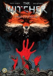 JBC Yayıncılık - Witcher Cilt 2 Tilki Çocukları