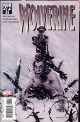 Marvel - Wolverine (2003) # 32