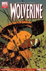 Marvel - Wolverine (2003) # 41
