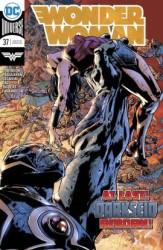 DC - Wonder Woman # 37