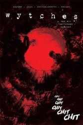 Image - Wytches Bad Egg Halloween Special # 1 (One-Shot)