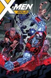Marvel - X-Men Gold # 19