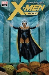 Marvel - X-Men Gold # 33