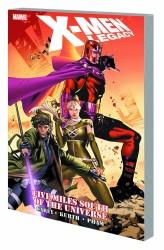 Marvel - X-Men Legacy Five Miles South Of Universe TPB