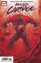 - Absolute Carnage # 4