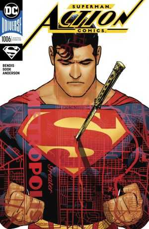 DC - Action Comics # 1006