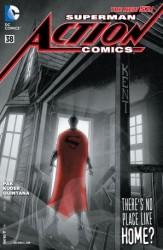 DC - Action Comics (New 52) # 38