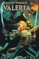 Marvel - Age Of Conan Valeria # 2