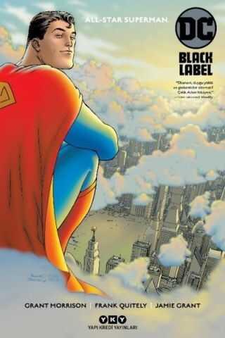 YKY - All Star Superman