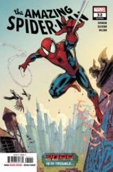 Marvel - Amazing Spider-Man (2018) # 32