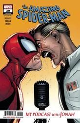 Marvel - Amazing Spider-Man (2018) # 39