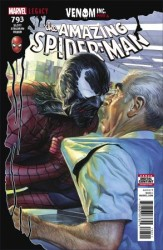 Marvel - Amazing Spider-Man # 793